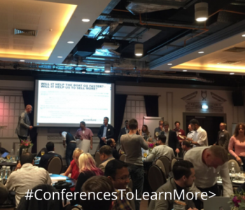 Conferencestolearnmore